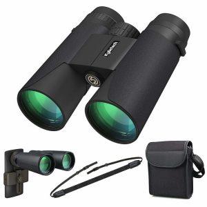 1. Kylietech 12X42 Binoculars