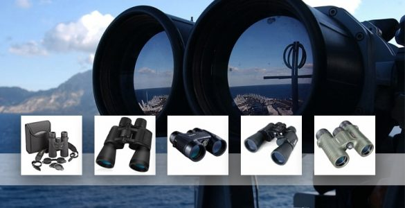 Reviews of top 10 Best Binoculars For The Money