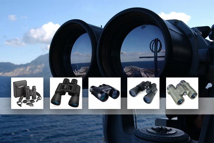 Reviews of top 10 Best Binoculars For The Money