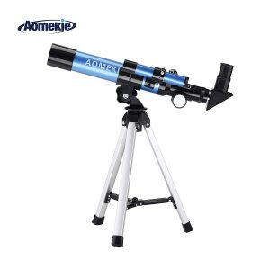 2 Aomekie Telescope for Kids