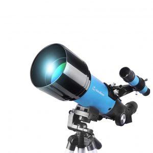 8 JingleStar Telescope for Kids Beginners