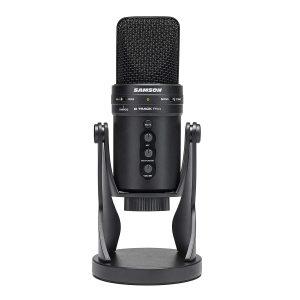 2-Samson-G-Track-Pro-Professional-Microphone
