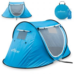 ABCOSPORT Pop-Up Tent
