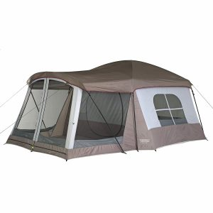 Wenzel Klondike Tent-8 Person Tent