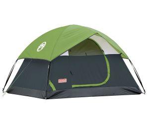 Coleman Sundome Family Tent