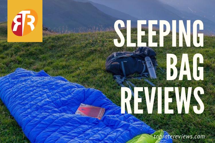 Best Sleeping Bag Reviews