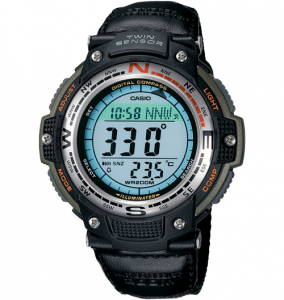 3-Casio Men's SGW100B-3V