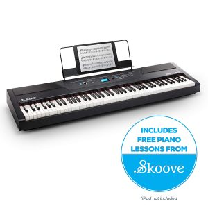5-Alesis-Recital-Pro-Digital-Keyboard-piano