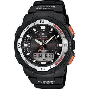 5-Casio Men's SGW500H-1BV Analog and Digital Sport watch
