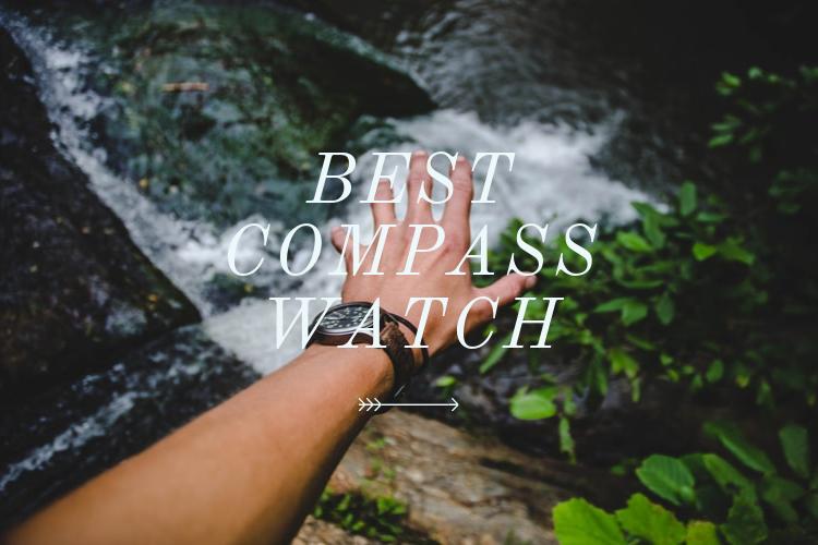 Best Compass WATCH