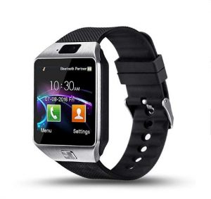 YIIXIIYN Smart Watch DZ09 Touchscreen Bluetooth Smartwatch