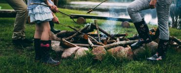 Camping Activities with Family and Friends
