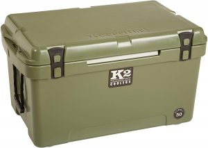 K2 Coolers Summit 50