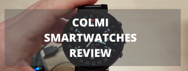 Colmi Smartwatches Review