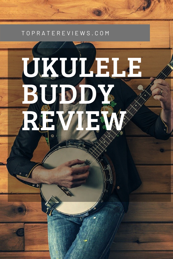 Ukulele Buddy Review