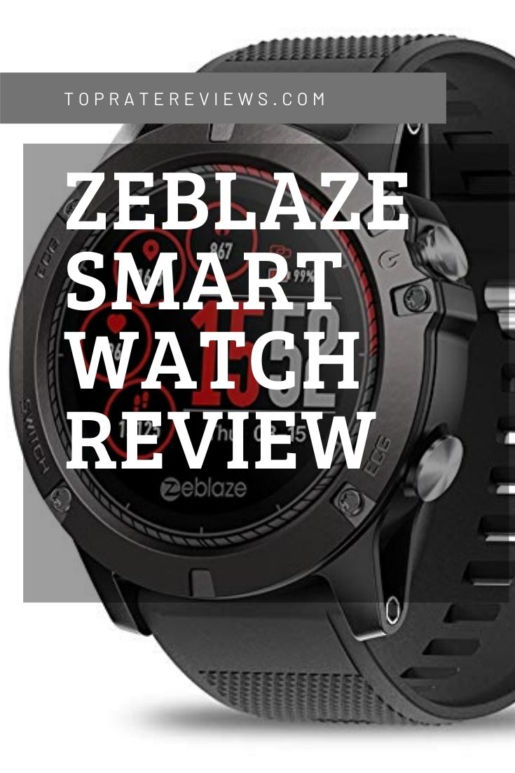 Zeblaze Review