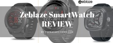 Zeblaze Smartwatch Review