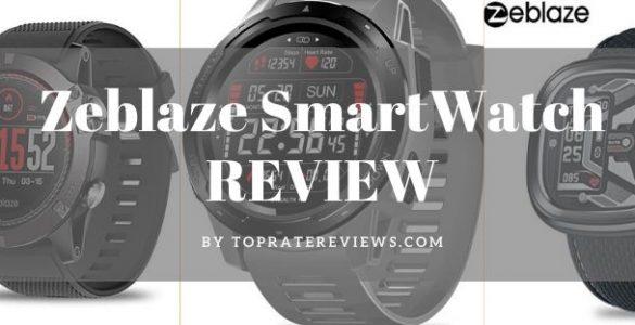 Zeblaze Smartwatch Review