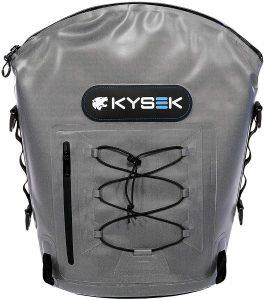 Kysek Trekker Backpack Ice Chest