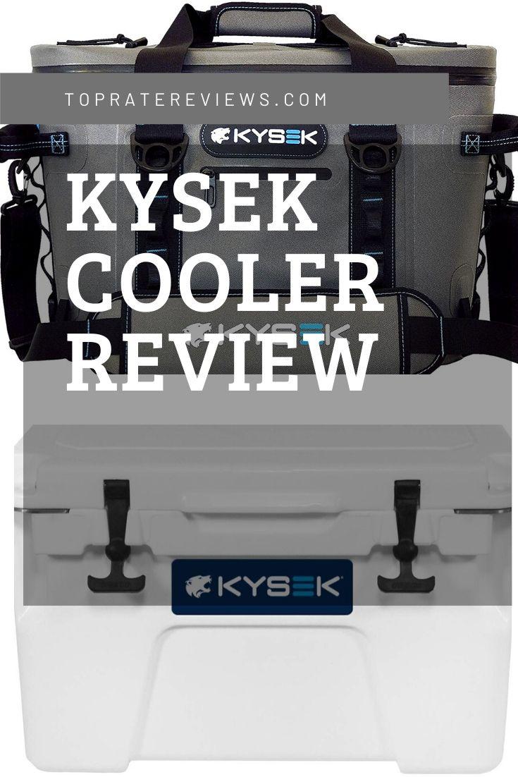Kysek Cooler Review