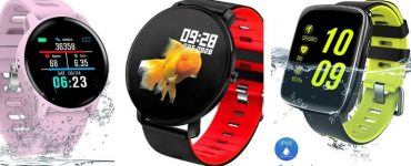 Senbono Smartwatch Review