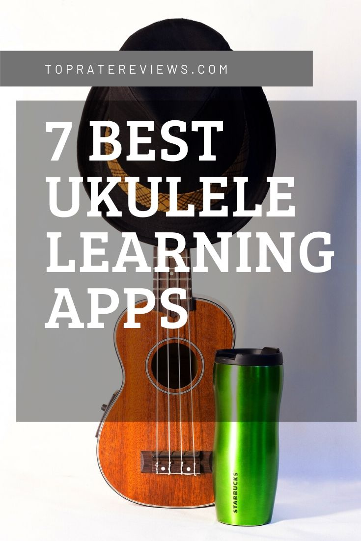 Ukulele Learning Apps