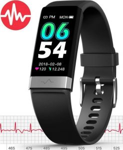 MorePro ECG Monitor Watch