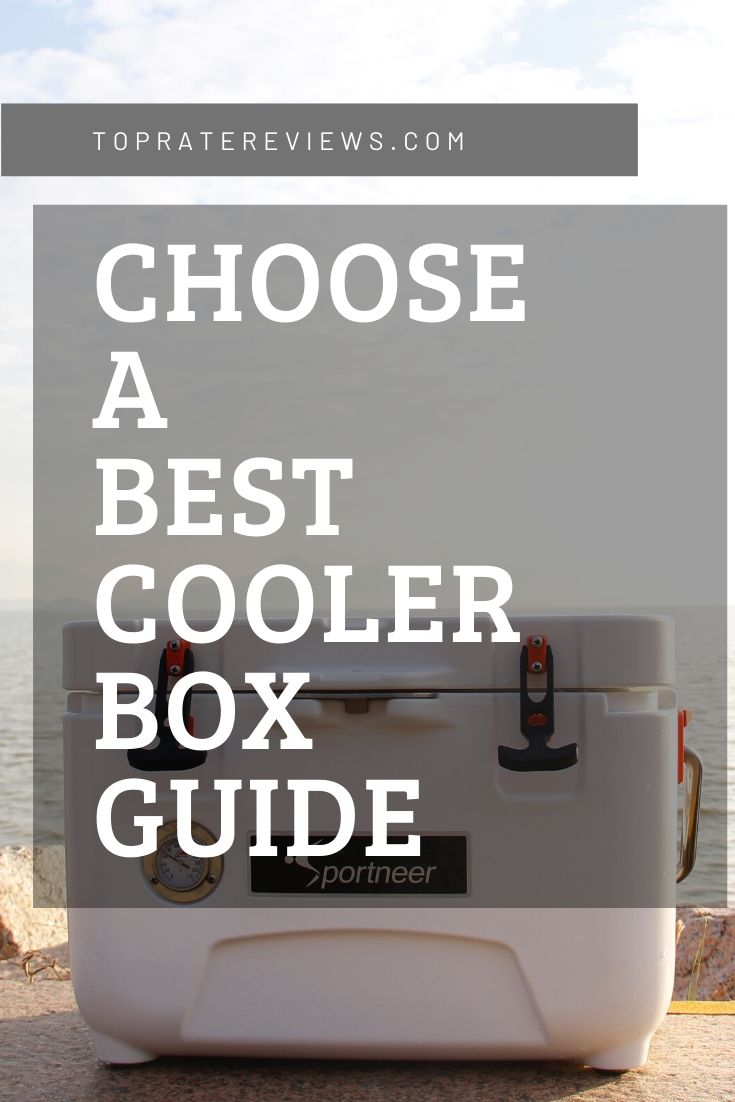 Best Cooler