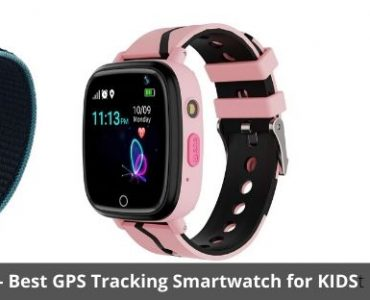 Kid Smartwatch Review
