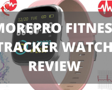 MorePro Watch Review