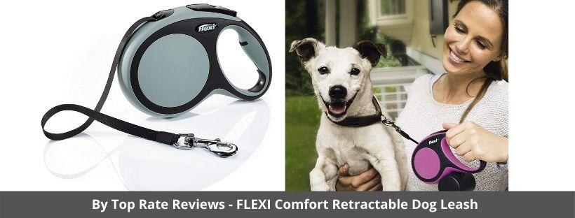 FLEXI Comfort Retractable Dog Leash