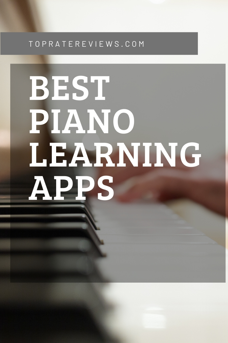 learn to play piano app