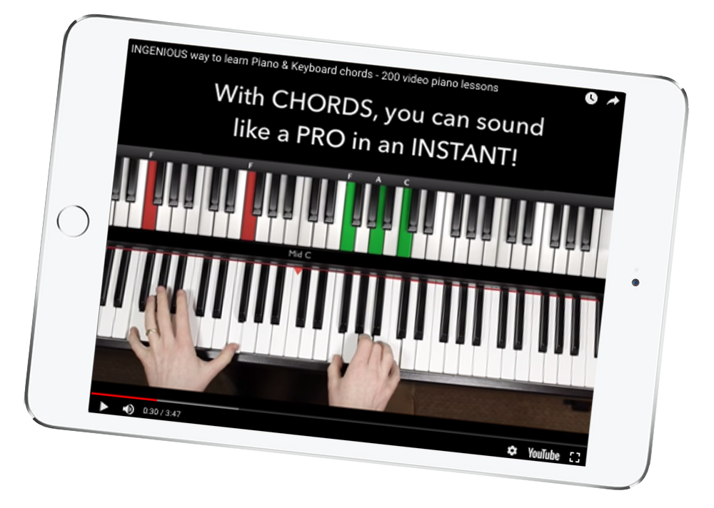 Pianoforall review video