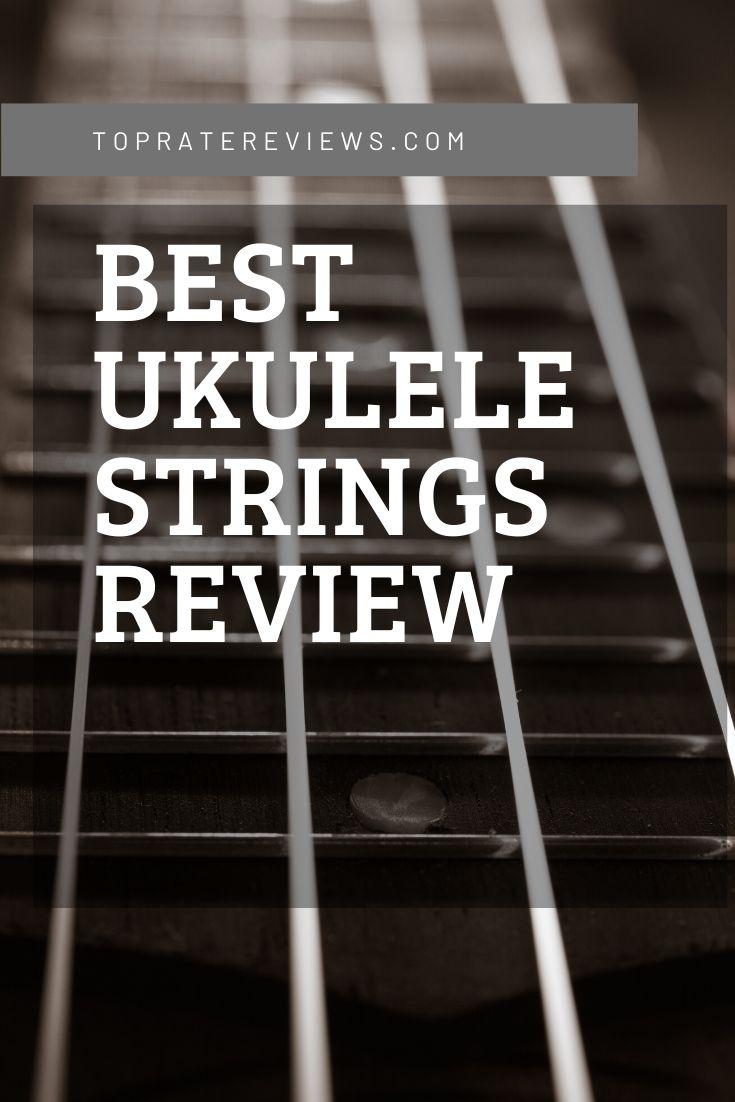 best uke string