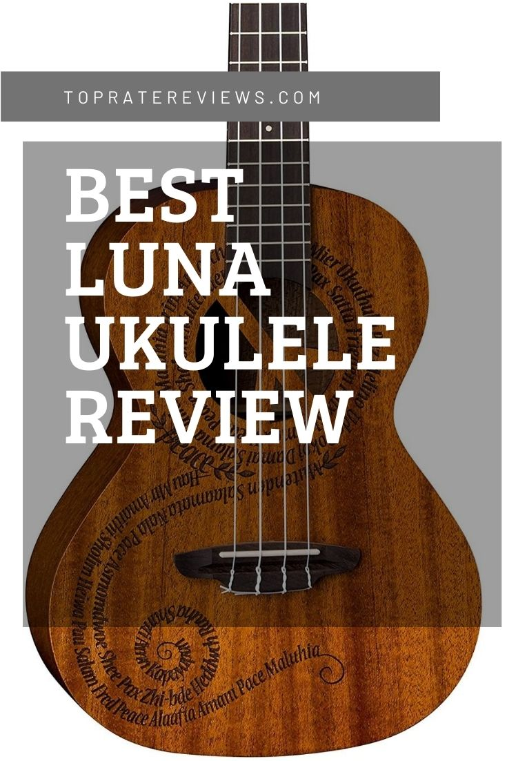 Luna Ukulele Review