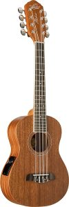 scar Schmidt 8 String Tenor Ukulele Satin Finish