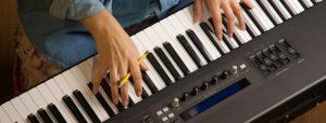 Digital Piano and Keyboards