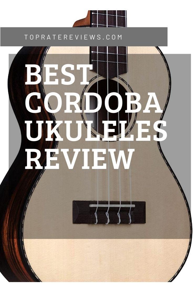 Cordoba Uke