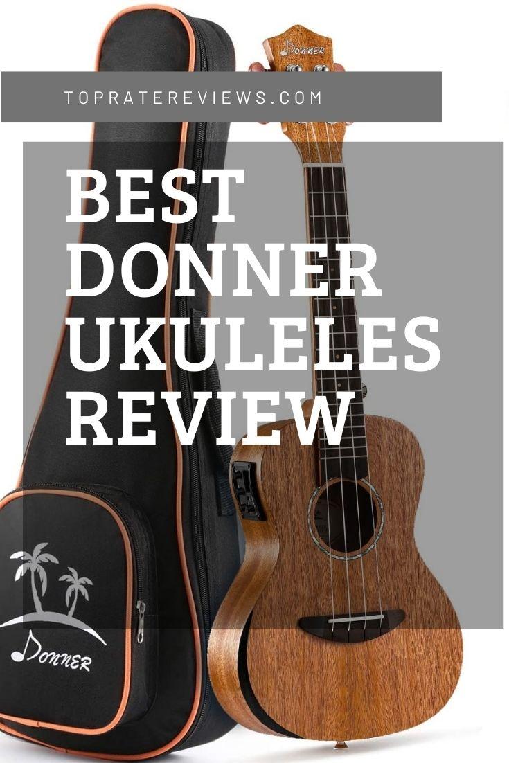 Donner ukuleles