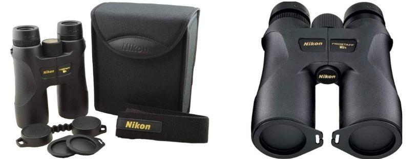 Nikon 16003 ProStaff 7S Binoculars