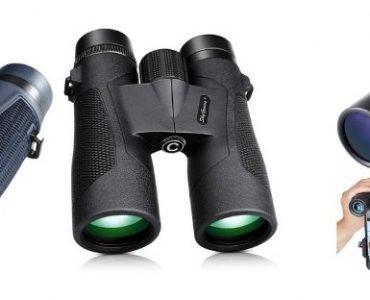 Best binoculars 10x42