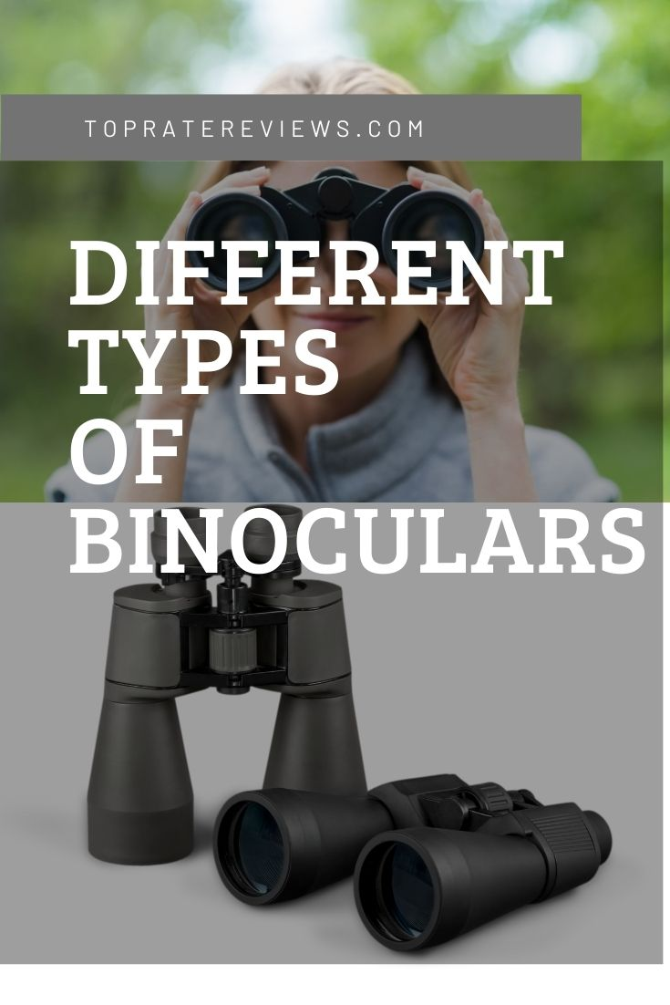 binoculars types