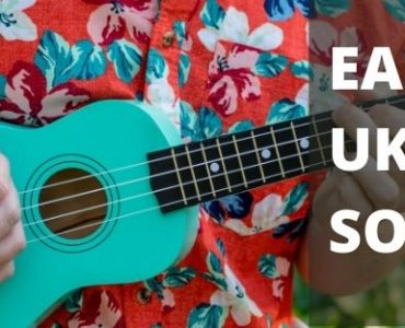 easy songs to play on the ukulele