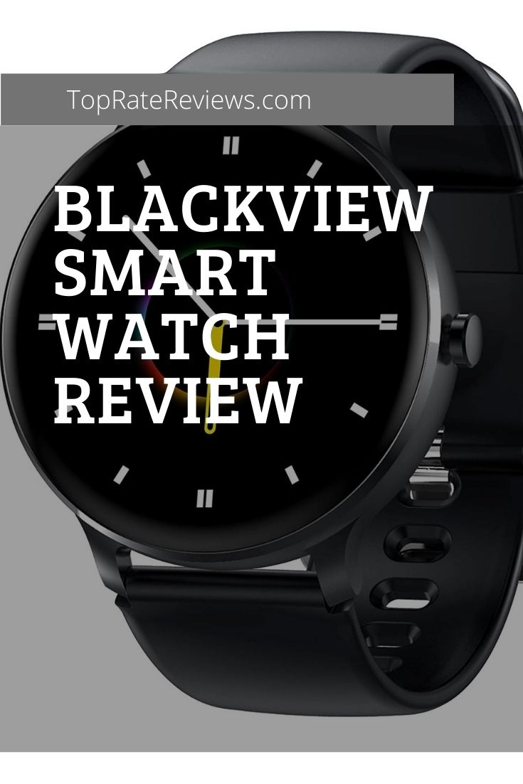 Blackview Smartwatch Review