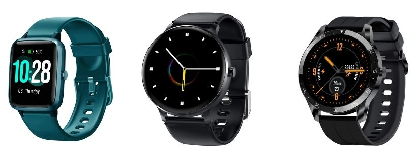 Blackview Smartwatch