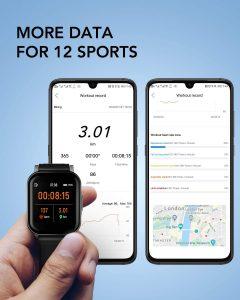Xiaomi LS02 Sports Feature