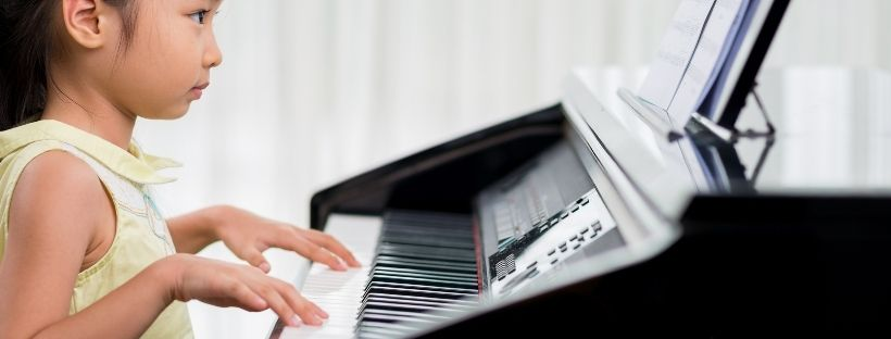 why learn the piano