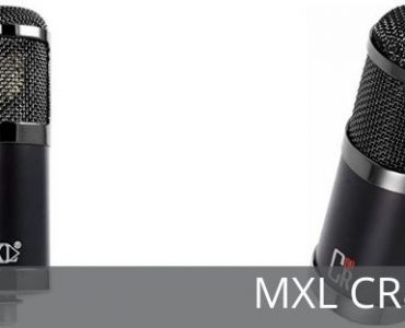 MXL CR89 Review