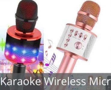 ankuka microphone