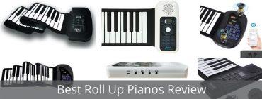 best roll up piano keyboard